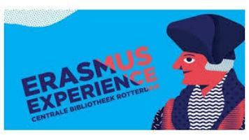 Erasmus houdt je scherp